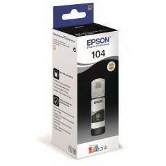 Epson 104 Svart