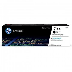 HP 216A SVART