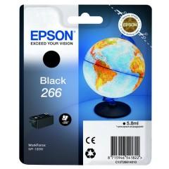 Blekkpatron EPSON 266 Svart