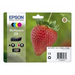 Blekkpatroner EPSON 29 MultiPack