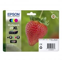 Blekkpatroner EPSON 29XL MultiPack