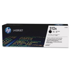 HP 312A SVART