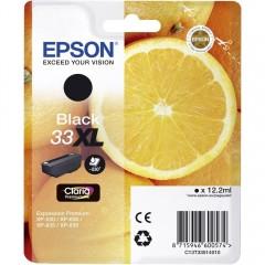 Blekkpatron EPSON 33XL Svart