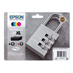 Blekkpatroner EPSON 35XL Multipack