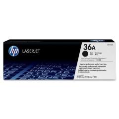 HP 36A SVART