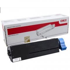 OKI 45807102 Svart