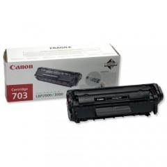 Canon 703 Svart