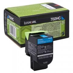 Lexmark 702HC Cyan