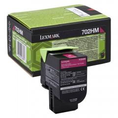 Lexmark 702HM Magenta