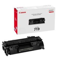 Canon 719 Svart