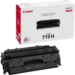 Canon 719H Svart