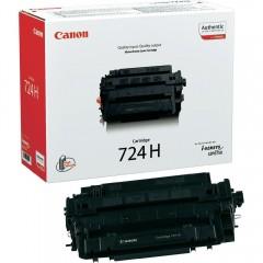 Canon 724H Svart