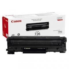 Canon 726 Svart