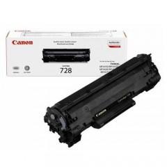 Canon 728 Svart