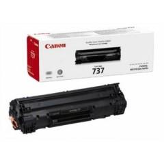 Canon 737 Svart