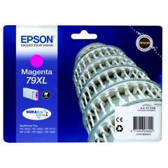 Blekkpatron EPSON 79XL Magenta