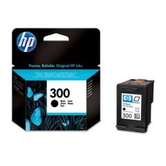 Blekkpatron HP 300 SVART