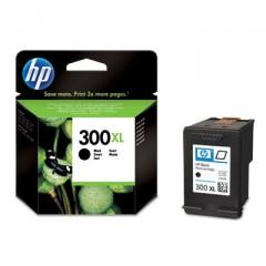Blekkpatron HP 300XL SVART