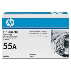 HP 55A SVART