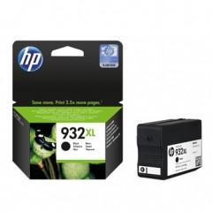 Blekkpatron HP 932XL SVART