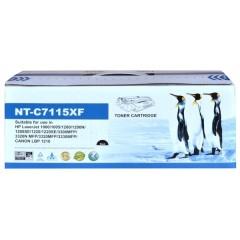 NT-C7115X SVART