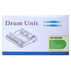NT-D0350 trommel