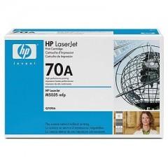 HP 70A SVART