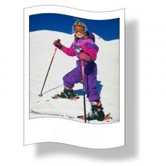 R0216 Blankt fotopapir 170g