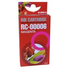 Blekkpatron RC03 MAGENTA