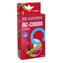 Blekkpatron RC-C0008 CYAN