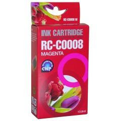 Blekkpatron RC-C0008 MAGENTA