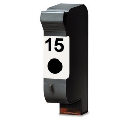 Blekkpatron NH-R6615 erstatter HP 15