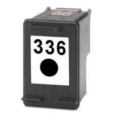 Blekkpatron NH-R9362 SVART erstatter HP336