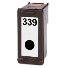 Blekkpatron NH-R8767 SVART erstatter HP339