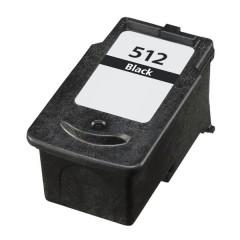Blekkpatron NC-RG512 erstatter PG-512 SVART