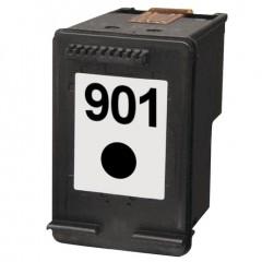 Blekkpatron NH-R0654BK SVART erstatter HP901XL