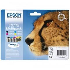 Blekkpatron EPSON T0715