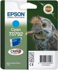 Blekkpatron EPSON T0792 CYAN