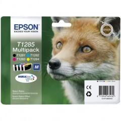 Blekkpatroner EPSON T1285