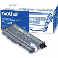 Brother TN2120 Svart
