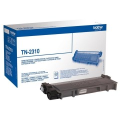 Brother TN2310 Svart