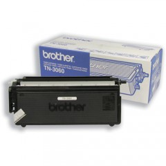 Brother TN3060 Svart