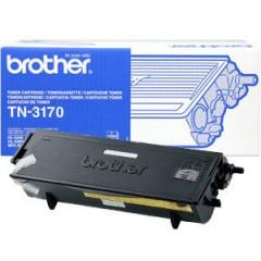 Brother TN3170 Svart