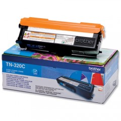 Brother TN320C Cyan