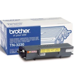 Brother TN3230 Svart