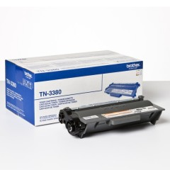 Brother TN3380 Svart