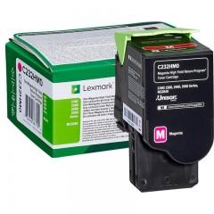 Lexmark C232HM0 Magenta