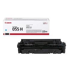 Canon 055H Cyan