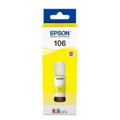 Epson 106 Gul