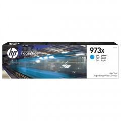Blekkpatron HP 973X CYAN